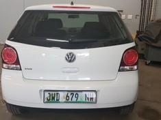 2017 Volkswagen Polo Vivo GP 1.4 Conceptline 5-Door North West Province Klerksdorp