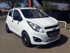 2014 Chevrolet Spark 1.2 L 5dr  North West Province Klerksdorp