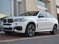 2015 BMW X6 M50d  Kwazulu Natal Umhlanga Rocks