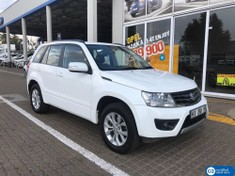 2014 Suzuki Grand Vitara 2.4 Summit At  Gauteng Alberton