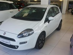 2014 Fiat Punto 1.4 Easy Multi Air  Western Cape Cape Town