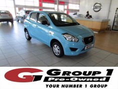 2017 Datsun Go 1.2 LUX AB Western Cape Kuils River