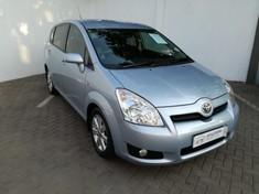 2009 Toyota Verso 1.6 Sx  Gauteng Randburg