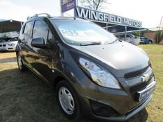 2013 Chevrolet Spark L 5dr  Western Cape Kuils River