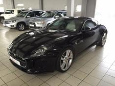2014 Jaguar F-TYPE S 3.0 V6 Coupe Auto Western Cape Wynberg