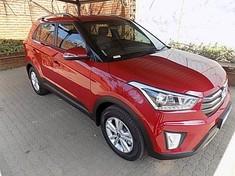 2017 Hyundai Creta 1.6 Executive Auto Gauteng Pretoria