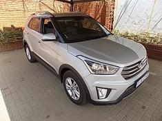 2017 Hyundai Creta 1.6D Executive Auto Gauteng Pretoria