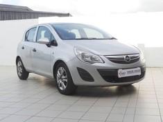 2011 Opel Corsa 1.4 Essentia 5dr  Kwazulu Natal Pinetown