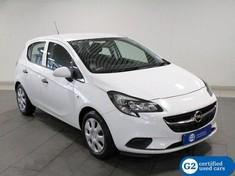 2017 Opel Corsa 1.0T Essentia 5-Door Kwazulu Natal Pinetown