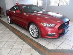 2017 Ford Mustang 2.3 Ecoboost Auto DEMO Kwazulu Natal Vryheid