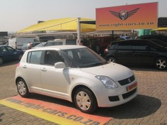 2010 Suzuki Swift 1.5 Gl  Gauteng North Riding
