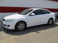 2008 Mazda 6 2.0 Original  Gauteng Boksburg