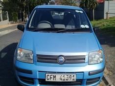 2006 Fiat Panda 1.2 Dynamic Western Cape Bellville