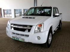 2012 Isuzu KB Series Kb300d-teq Lx Pu Dc  Gauteng Vereeniging