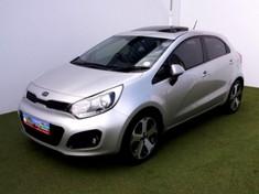2012 Kia Rio 1.4 Tec 5dr  Western Cape Milnerton