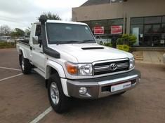 2016 Toyota Land Cruiser 70 4.5D Single cab Bakkie Limpopo Hoedspruit
