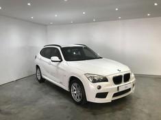 2011 BMW X1 sDRIVE18i Sport Line Gauteng Kyalami