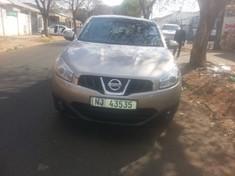 2012 Nissan Qashqai 1.6 Acenta  Gauteng Johannesburg