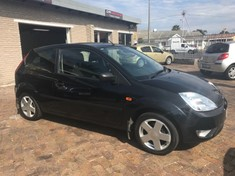 2005 Ford Fiesta 1.4i Trend 3dr  Western Cape Plumstead
