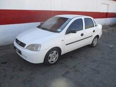 2004 Opel Corsa Classic 1.6 Comfort  Gauteng Boksburg