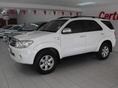 2010 Toyota Fortuner 3.0d-4d Rb At  Mpumalanga Standerton