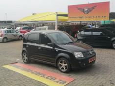 2008 Fiat Panda 1.4 Hp100  Gauteng North Riding