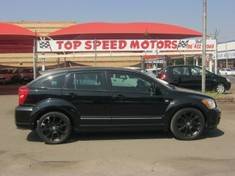 2011 Dodge Caliber 2.0 Sxt  Gauteng Vereeniging