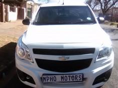 2013 Chevrolet Corsa Utility 1.4 Sc Pu  Gauteng Johannesburg