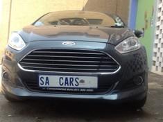 2015 Ford Fiesta 1.0 Ecoboost Trend 5dr Gauteng Johannesburg