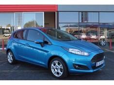 2015 Ford Fiesta 1.6 Tdci Trend 5dr  Gauteng Roodepoort