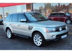 2013 Land Rover Range Rover Sport 5.0 V8 Sc  Gauteng Roodepoort