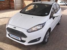 2013 Ford Fiesta 1.6 Tdci Trend 5dr  Gauteng Roodepoort