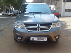 2012 Dodge Journey 3.6 V6 Rt At  Gauteng Johannesburg