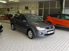 2014 Ford Ikon 1.6 Ambiente Western Cape Bellville
