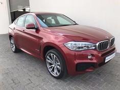 2016 BMW X6 Xdrive40d Sport  Gauteng Johannesburg