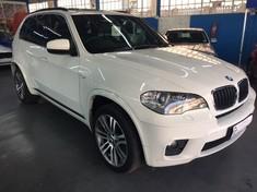 2013 BMW X5 Xdrive30d At  Free State Bloemfontein