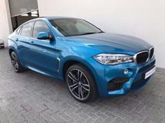 2016 BMW X6 X6 M Gauteng Johannesburg