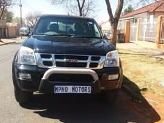 2007 Isuzu KB Series Kb250d-teq Le Pu Dc  Gauteng Johannesburg