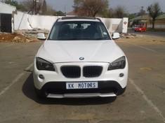 2012 BMW X1 Sdrive18i  Gauteng Johannesburg