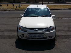 2009 Ford Bantam 1.6i Xlt Pu Sc  Gauteng Kempton Park