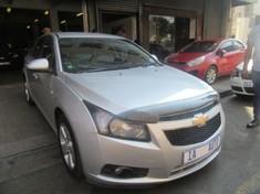 2012 Chevrolet Cruze 1.8 Lt At  Gauteng Johannesburg