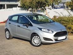 2016 Ford Fiesta 1.4i Ambiente 5dr  Gauteng Centurion