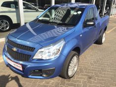 2014 Chevrolet Corsa Utility 1.4 Ac Pu Sc  North West Province Rustenburg