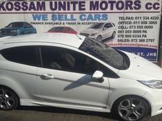 2015 Ford Fiesta 1.0 5-Door Gauteng Johannesburg