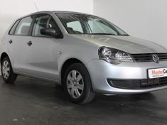 2016 Volkswagen Polo Vivo GP 1.4 Conceptline 5-Door Eastern Cape Umtata