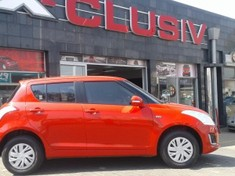 2015 Suzuki Swift Clean Low Km Auto Mpumalanga Middelburg