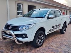 2017 Fiat Fullback 2.4 Di-D 4X4 Auto Double Cab Bakkie Western Cape Strand