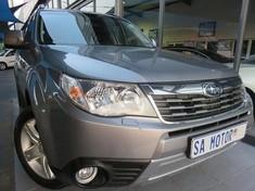 2011 Subaru Forester 2.5 Xs Premium At  Gauteng Randburg