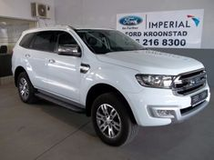 2017 Ford Everest 3.2 TDCi XLT Auto Free State Kroonstad