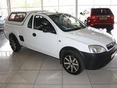 2011 Opel Corsa Utility 1.4 PU SC Gauteng Alberton